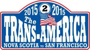Trans Am Rally Emblem 2015