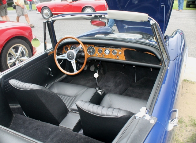 Sunbeam Tiger (3)