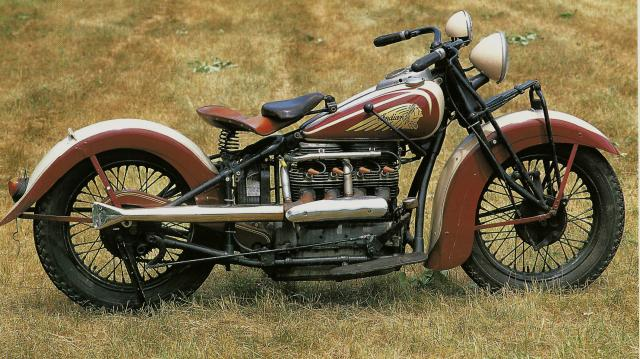 Indian Four