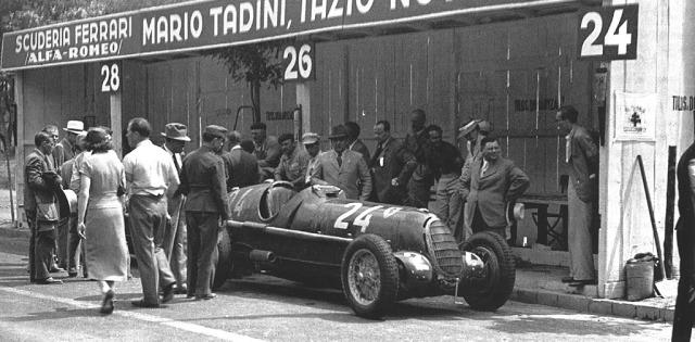 1936 budapest gp-tazio nu-1