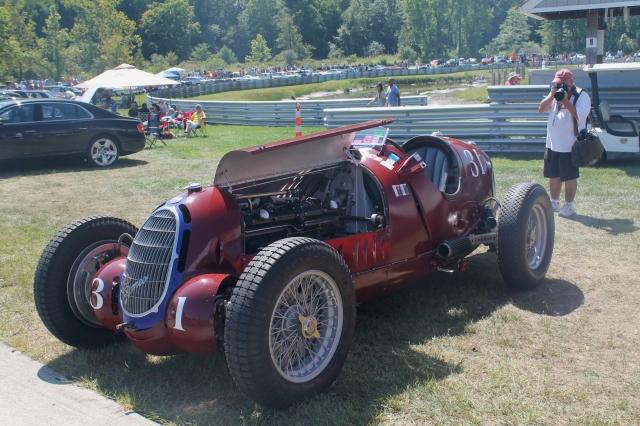 Alfa Romeo Tipo C - 8C 1935 (2)