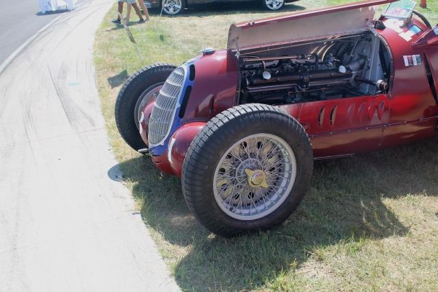 Alfa Romeo Tipo C - 8C 1935 (4)