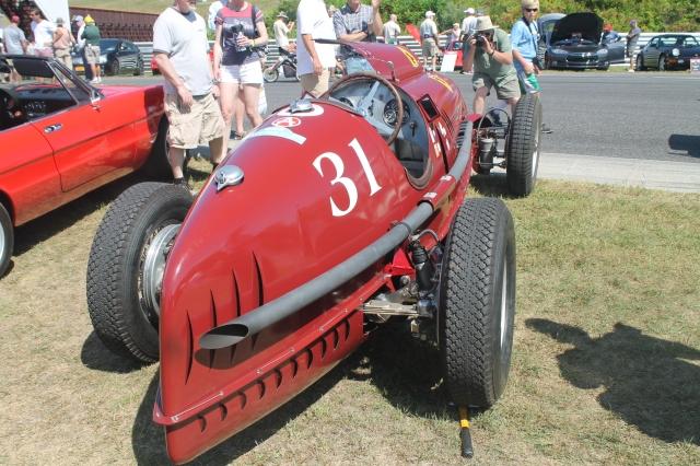 Alfa Romeo Tipo C - 8C 1935 (6)