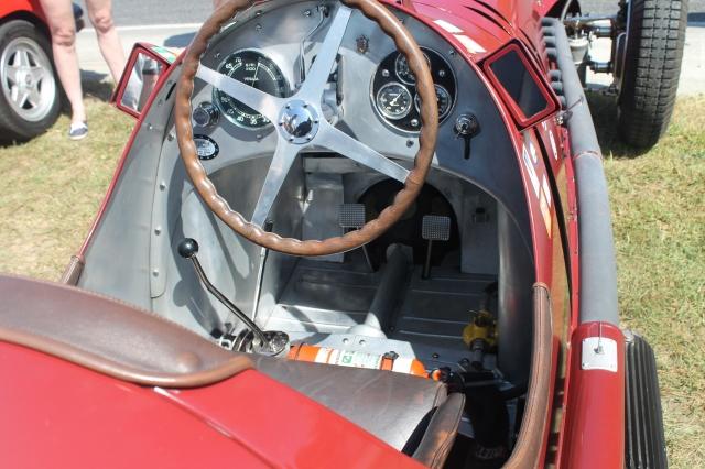 Alfa Romeo Tipo C - 8C 1935 (7)