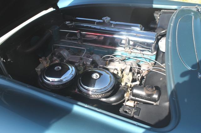 Chevrolet Corvette 1954 (4)