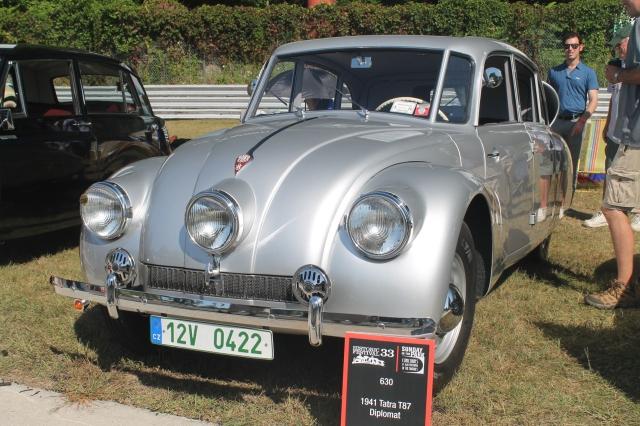 Tatra Diplomat 1941 (1)