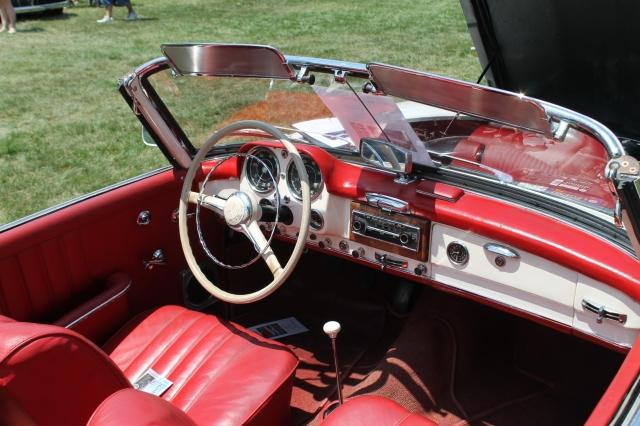 Mercedes-Benz 190SL 1957 (3)