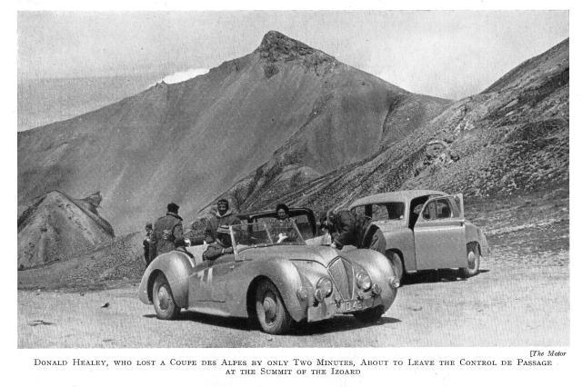 Alpine 1948 Photo 3