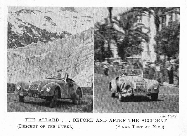Alpine 1948 Photo 4