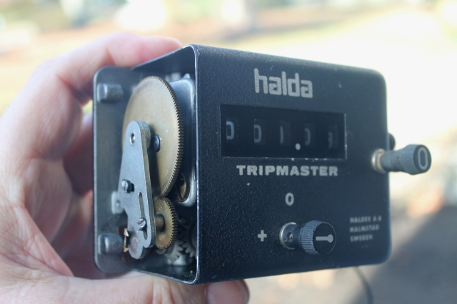 Halda Tripmaster Gears (4)