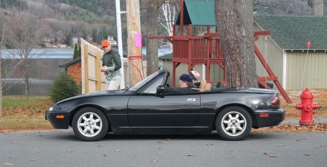 Mazda Miata (1)