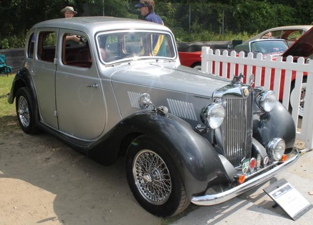 MG YA 1950 (6)