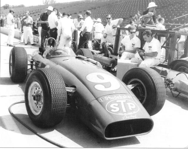 Novi-Ferguson 1964