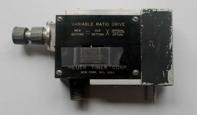 Heuer Variable Drive (6)