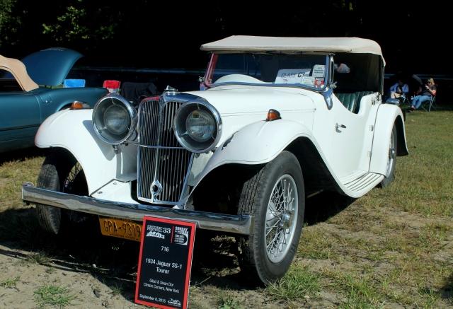 Jaguar SS-1 Tourer 1934 (1)