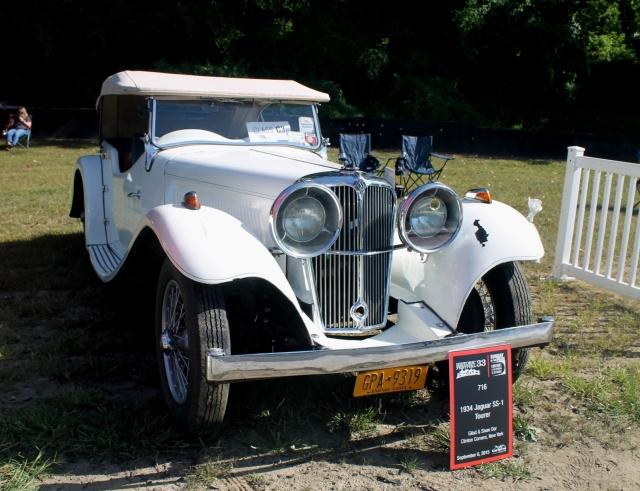 Jaguar SS-1 Tourer 1934 (2)