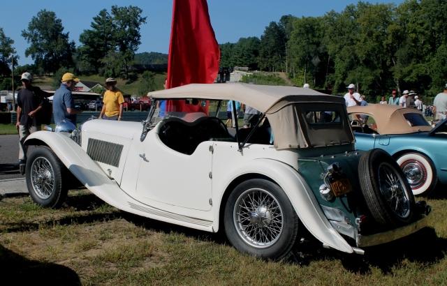 Jaguar SS-1 Tourer 1934 (6)
