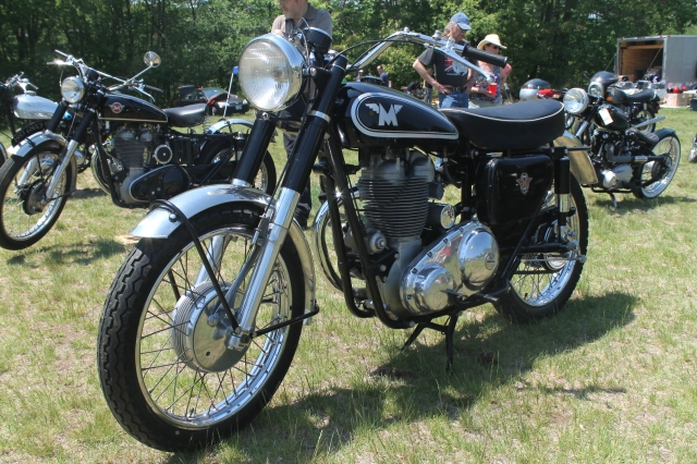 Matchless G-80 1961 (1)
