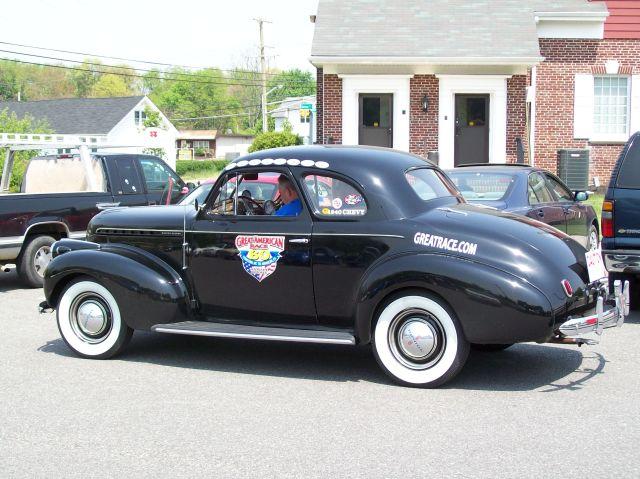 1940 Chev