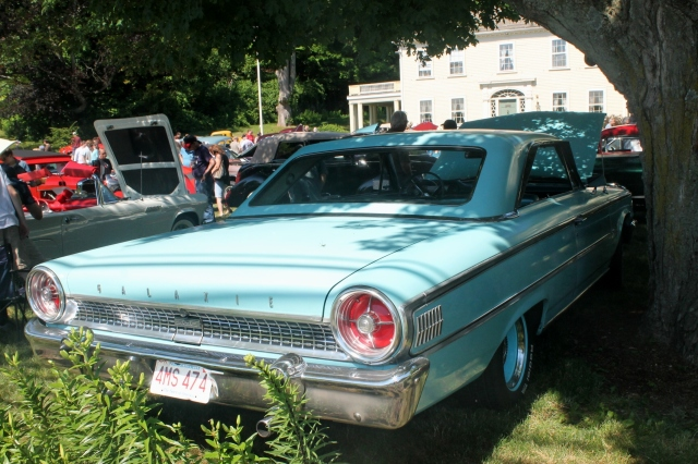 Ford Galaxie 406 1963 (7)