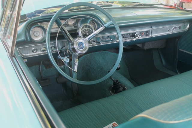 Ford Galaxie 406 1963 (9)