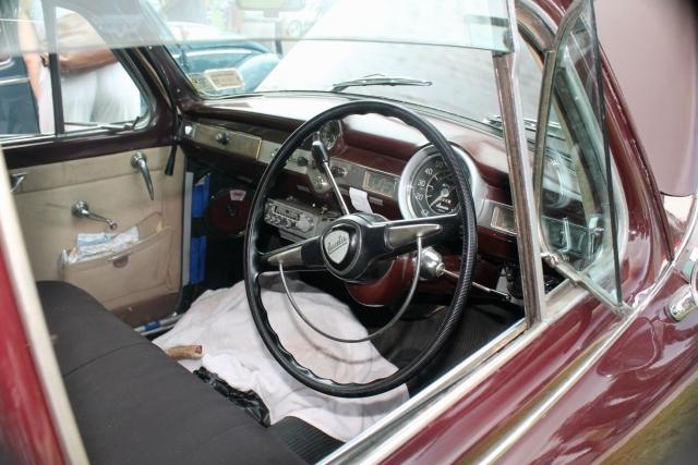 Lancia Aurellia 1955 (2)