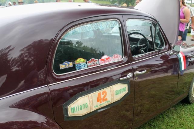 Lancia Aurellia 1955 (3)