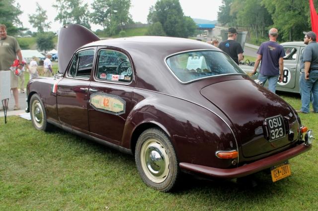 Lancia Aurellia 1955 (5)