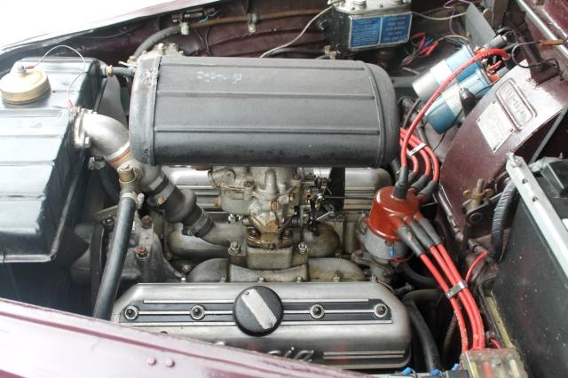 Lancia Aurellia 1955 (6)