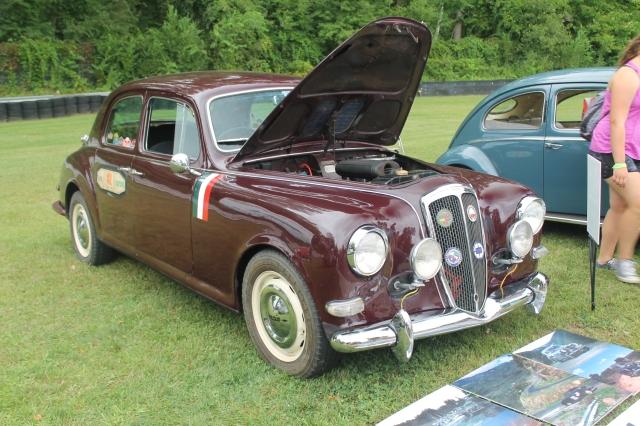 Lancia Aurellia 1955 (9)