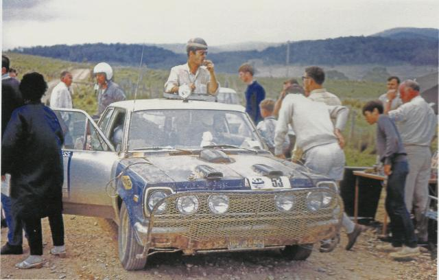 Rambler 1968