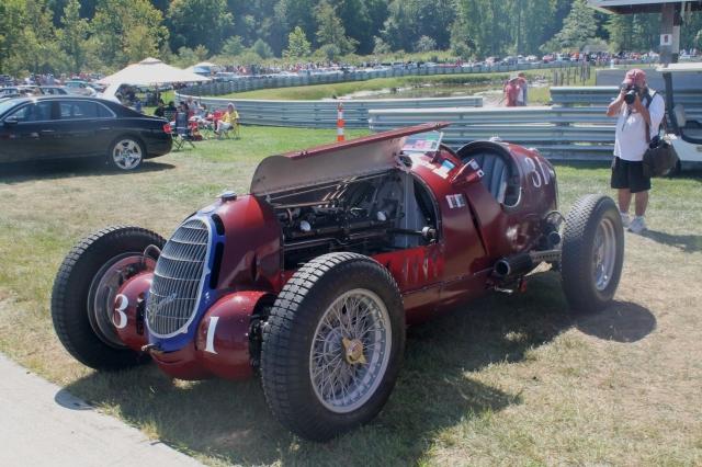Alfa Romeo Tipo C - 8C 1935 (1)