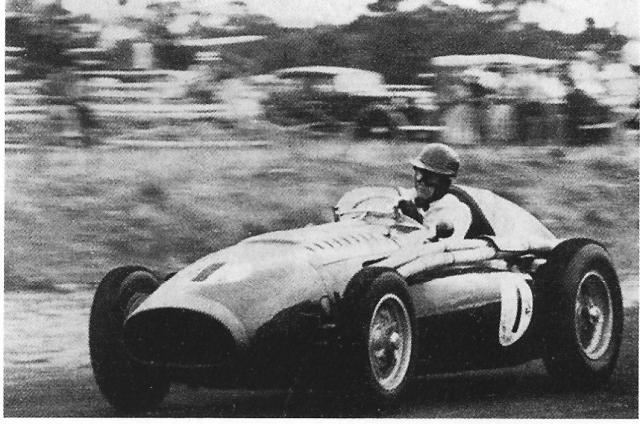 Ferrari 555 F1