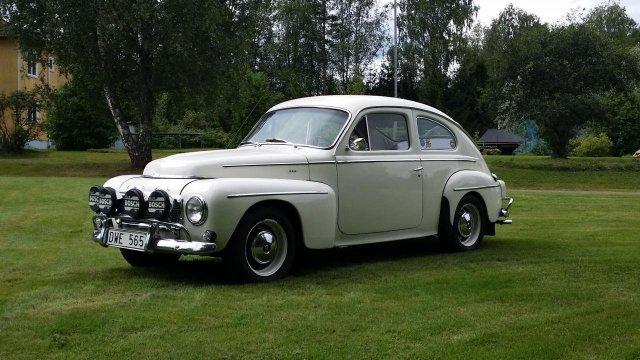 Volvo PV544 1961 (1)