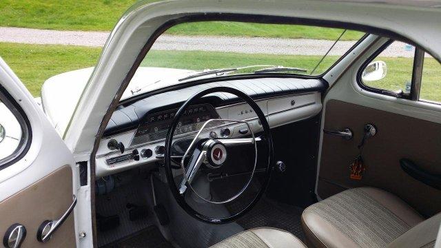 Volvo PV544 1961 (3)