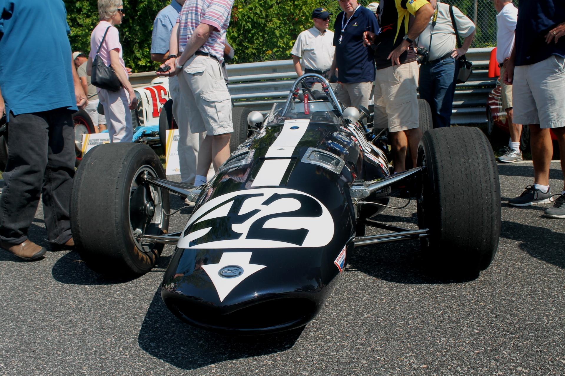 Dan Gurney Race Cars |